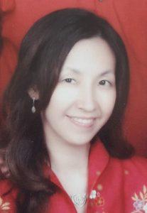 Alecia Heng