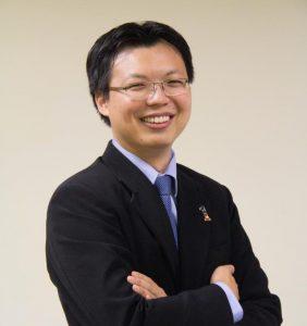 Datuk Chua Tee Yong