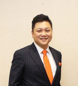 Dato' Bruce Lim Aun Choong