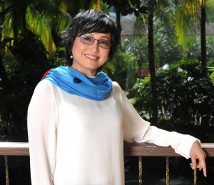 Dato' Yasmin Mahmood