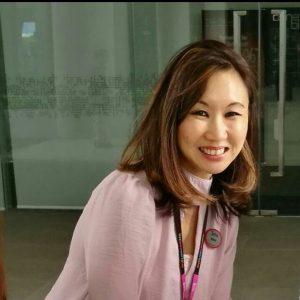 Puan Nadiah Tan Abdullah