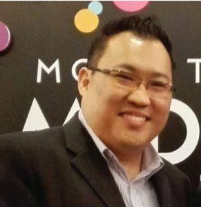 Mr. John Lim